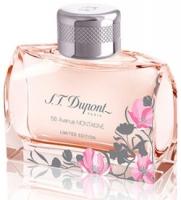 58 Avenue Montaigne Pour Femme Limited Edition