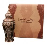 Alam Rihan Al Mashmoom