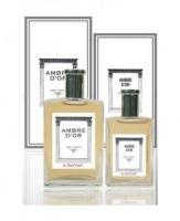 Ambre d'Or Parfum