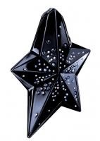 ANGEL BLACK BRILLIANT STAR