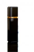 Black Crystal & Gold