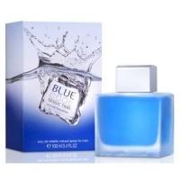 Blue Cool Seduction for Men