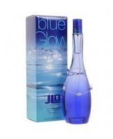 Blue Glow by J.Lo
