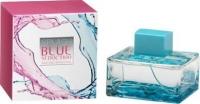 Blue Seduction Splash for Woman