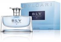BLV II lady