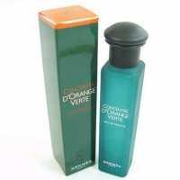 CONCENTRE D ORANGE VERTE