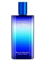 COOL WATER SUMMER PURE PACIFIC MEN