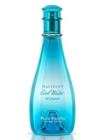 COOL WATER SUMMER PURE PACIFIC WOMEN