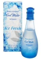 COOL WATER WOMEN ICE FRESH