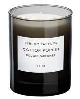 Cotton Poplin Fragranced Candle