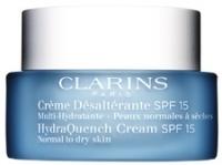 Creme desalterante spf 15 увлажняющий крем 15мл