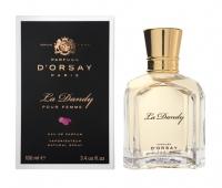 D'Orsay Femme de Dandy