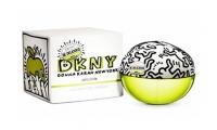 DKNY Be Delicious Art