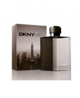 DKNY Men 2009 (Silver)