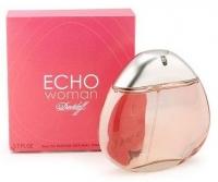 ECHO lady