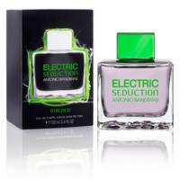Electric Seduction In Black Men
