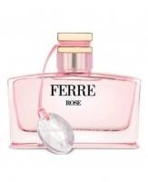 Ferre Rose Diamond Limited Edition