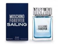 Forever Sailing