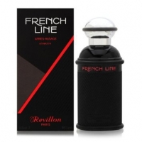French Line for Men