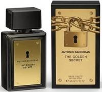 Golden Secret