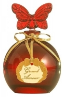 Grand Amour Butterfly Bottle