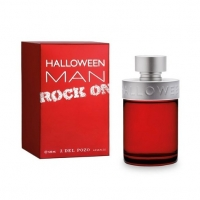Halloween Men Rock