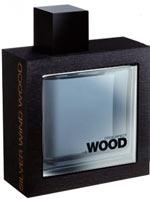 HE WOOD Silver Wind Wood men