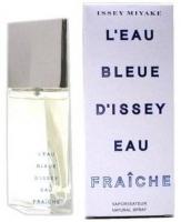 L'Eau Bleue D'Issey Eau Fraiche pour homme