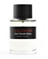 L'Eau d'Hiver Jean-Claude Ellena