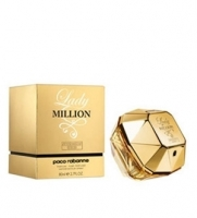 Lady Million Absolutely Gold