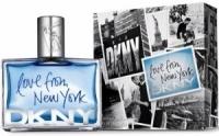 Love From New York men