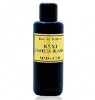 Mad et Len XI Dahlia Blanc