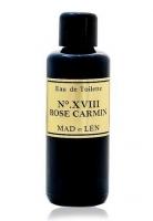 Mad et Len XVIII Rose Carmin