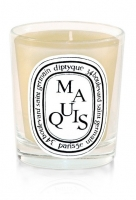 Maquis Candle