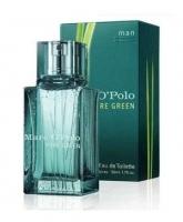 Marc O`Polo Pure Green Man