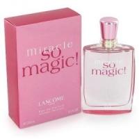 MIRACLE So Magic lady