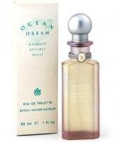 Ocean Dream Woman