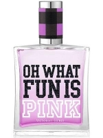 OH WHAT FUN IS PINK