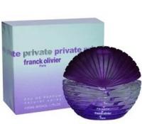 Private lady
