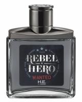 Rebel Hero Wanted
