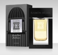 Sanctum Perfume