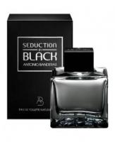 Seduction in Black Man