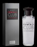 Select Diavolo Club