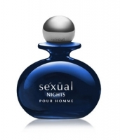 Sexual Nights Pour Homme