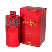 Shadow Amor woman