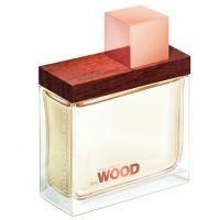 SHE WOOD Velvet Forest Wood lady
