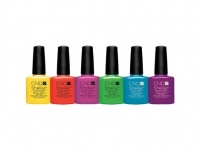 Shellac Paradise Collection