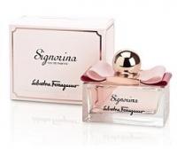 Signorina lady