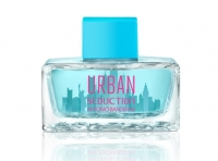 Urban Seduction Blue for Women