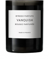 Vanquish Fragranced Candle